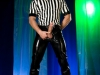 As a Referee  in Funhouse (photo by Brian Mills)
